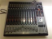 Behringer XENYX X2442USB 16-Channel USB Audio Mixer *Needs Power Cord*